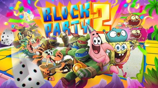 Block Party 2 Game