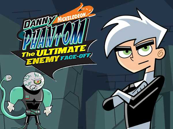 Danny Phantom: The Ultimate Enemy Face-Off