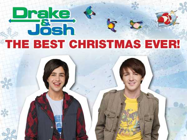 Drake & Josh: Best Christmas Ever!