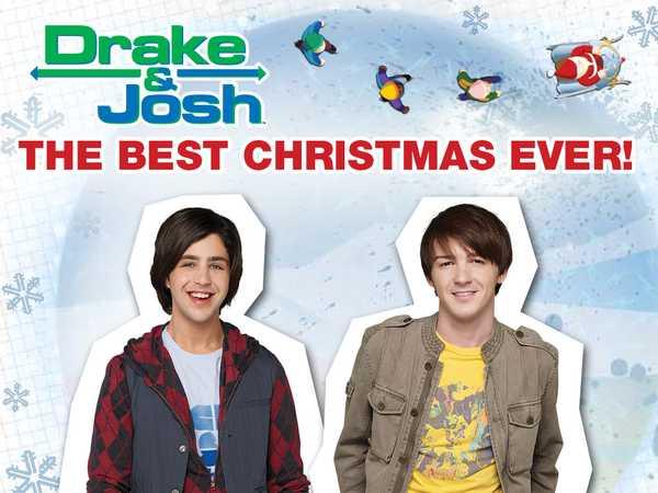Drake & Josh: Best Christmas Ever!