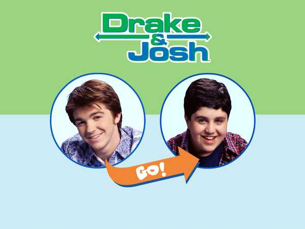 Drake & Josh: Personality Quiz