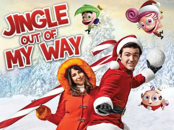 The Fairly OddParents: Jingle Out of My Way!