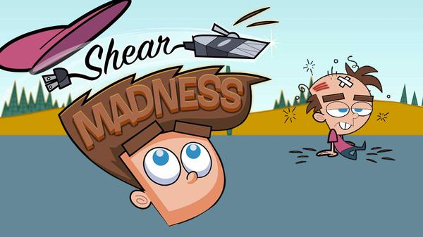 Shear Madness Featured Image