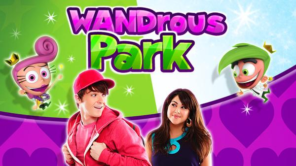 WANDrous Park Featured Image