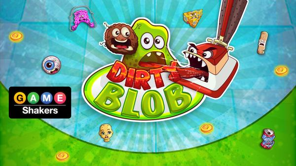 Dirty Blob Featured Image