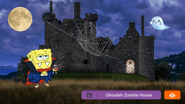 Haunted House Builder Screenshot Picture