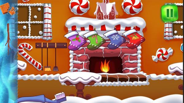 Ho Ho Holiday Escape Game Screenshot Picture
