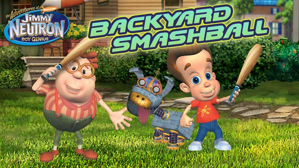 Backyard Smashball Featured Image