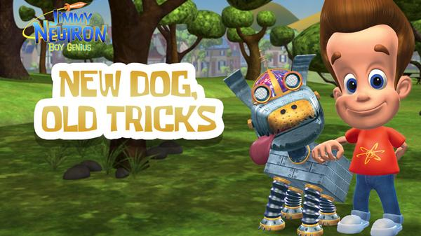 New Dog, Old Tricks Featured Image