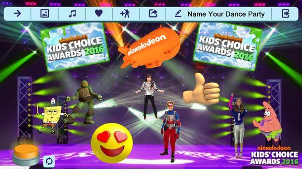 Mega Dance Machine Screenshot Picture