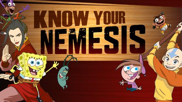 Know Your Nemesis Featured Image