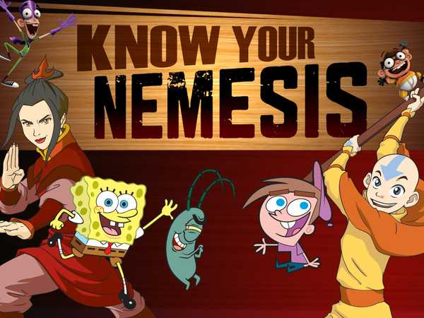 Know Your Nemesis