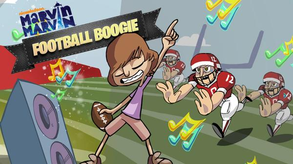 Football Boogie Featured Image