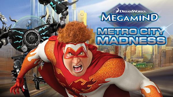 Metro City Madness (AD) Featured Image