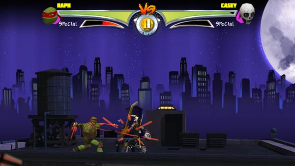 Ultimate Hero Clash 2 Screenshot Picture