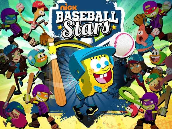 how to play baseball star