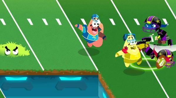 Football Stars 2 Screenshot Picture