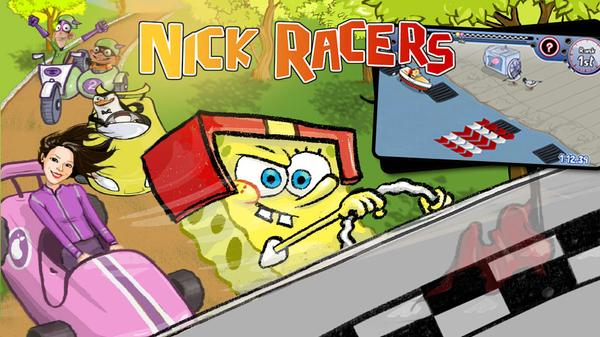Nick Racers Featured Image