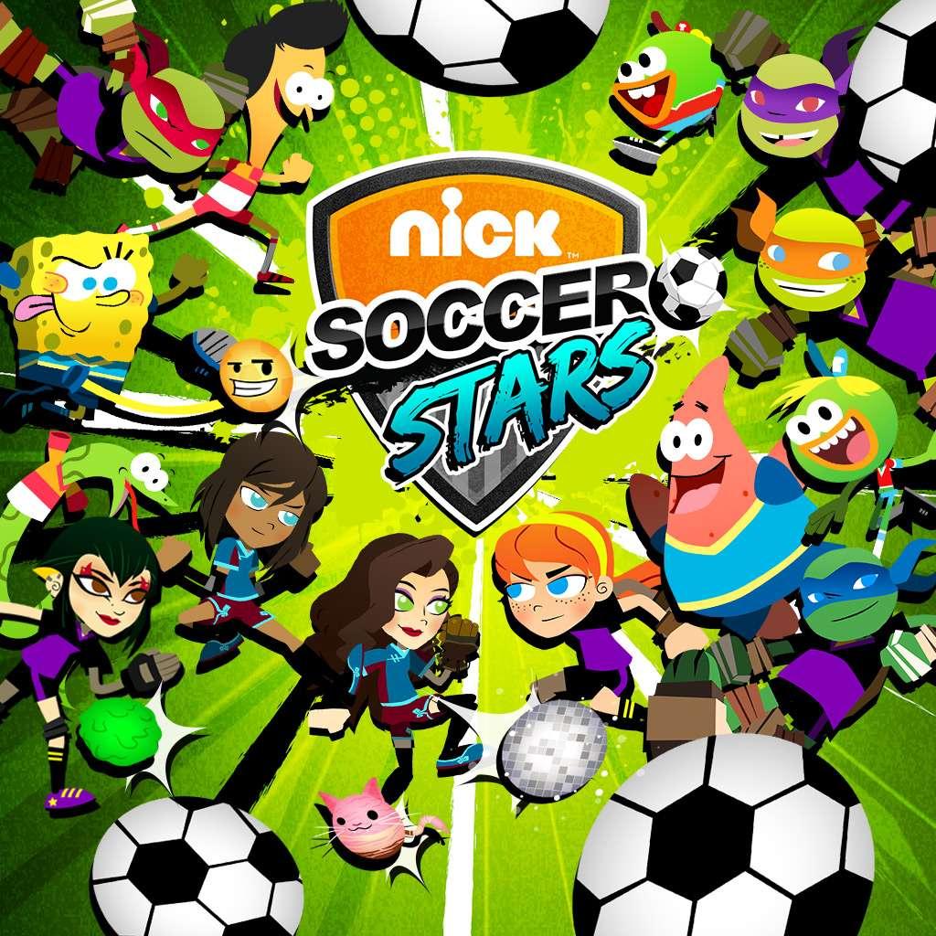 Soccer Stars Game