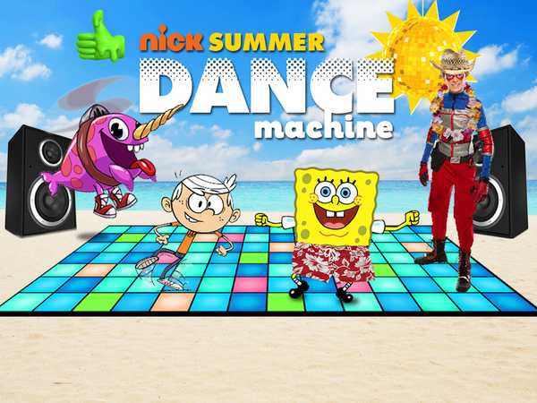 Type 1: Dance Machine Summer