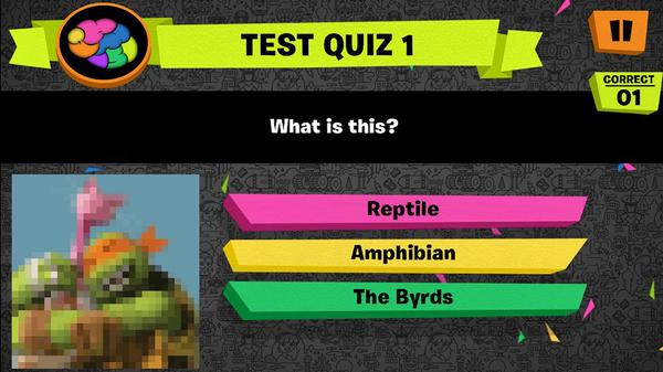 Ultimate Trivia Screenshot Picture