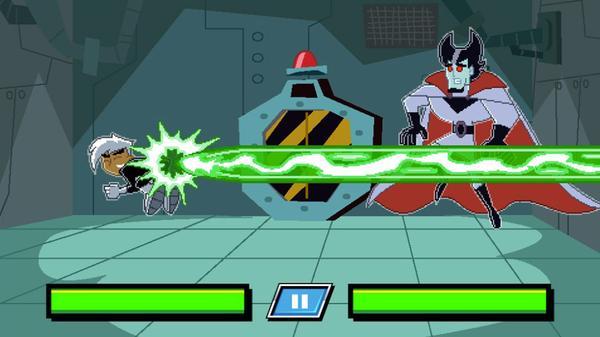 Not So Ultimate Boss Battles Screenshot Picture