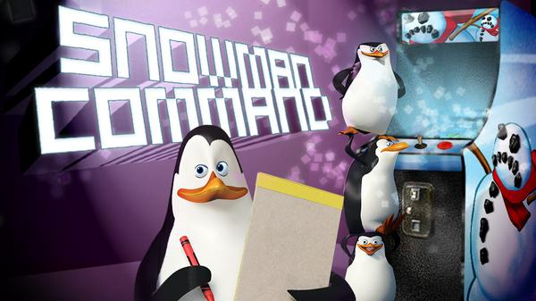Snowman Command Featured Image