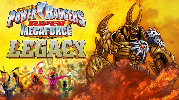 Super Megaforce: Legacy Featured Image