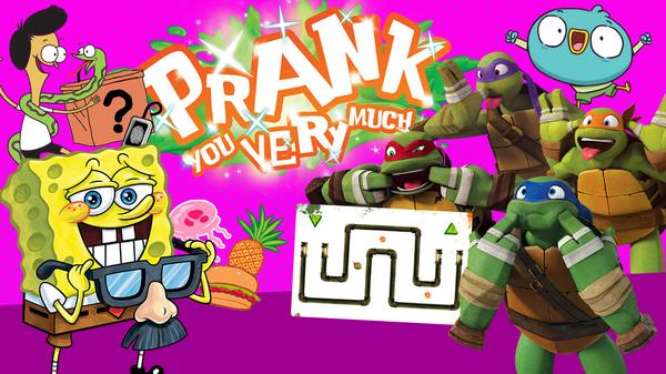 Prank You Very Much Featured Image