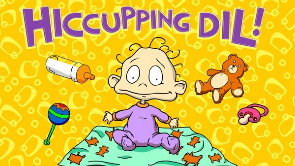 Hiccupping Dil Featured Image