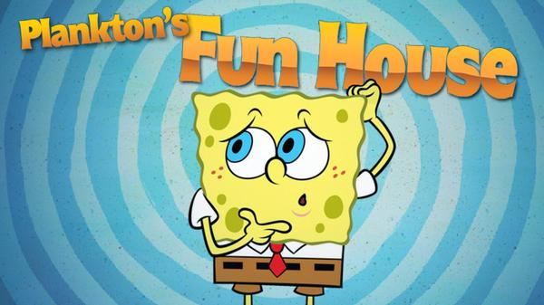 Plankton's Fun House Featured Image