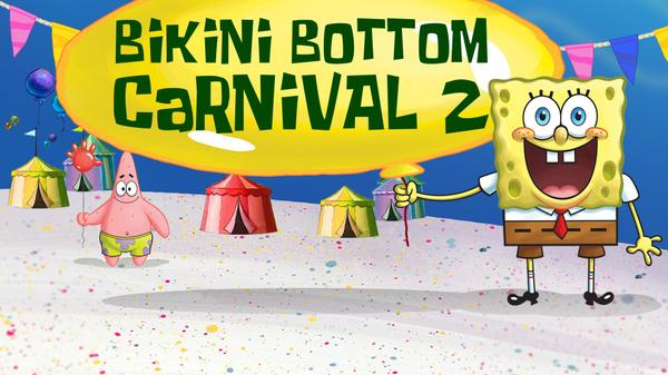 Bikini Bottom Carnival Part Two Featured Image