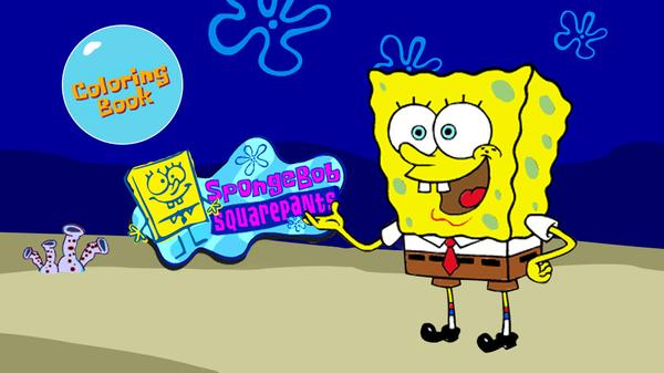 flying dutchman spongebob coloring pages - photo#34