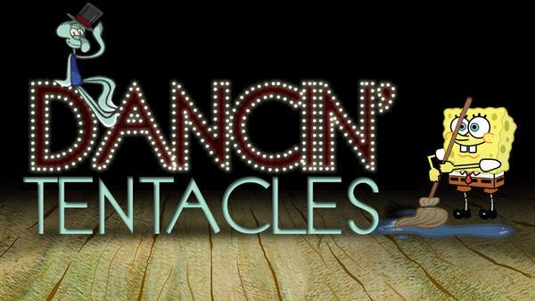 Dancin' Tentacles Featured Image