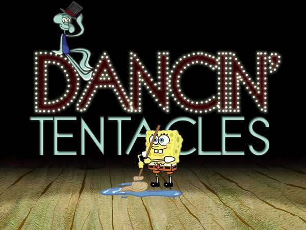 SpongeBob SquarePants: Dancin' Tentacles