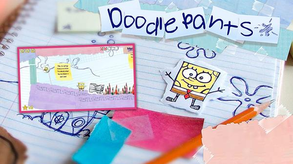 DoodlePants Featured Image