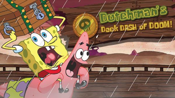 Dutchman's Deck Dash of Doom! Featured Image