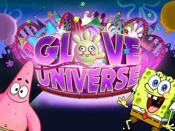 SpongeBob SquarePants: Glove Universe