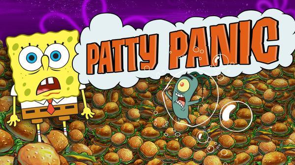 Patty Panic Featured Image