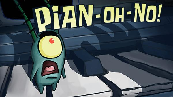Pian Oh No! Featured Image