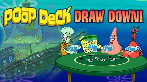 Poop Deck Draw Down Featured Image