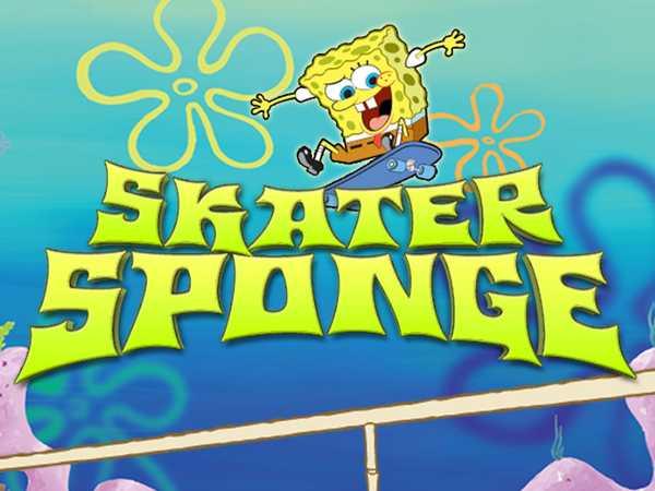 SpongeBob SquarePants: Skater Sponge