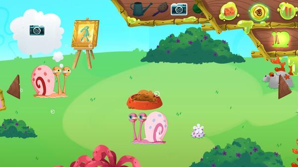 Snail Park Screenshot Picture