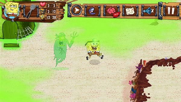 Questpants 3: The Curse of the Flying Dutchman Screenshot Picture