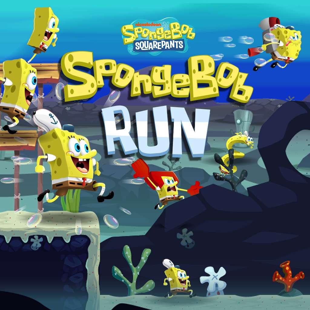 NickGamer: SpongeBob Run