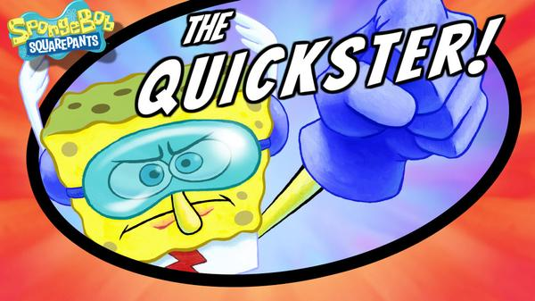 The Quickster! Featured Image