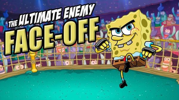 The Ultimate Enemy Face Off Featured Image