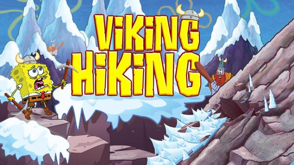 Viking Hiking Featured Image