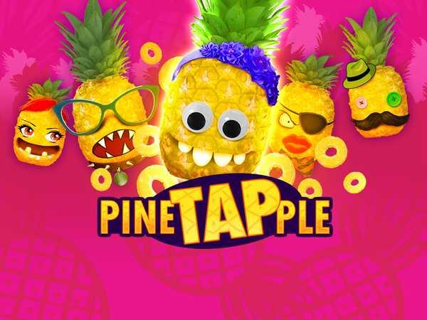 Nickelodeon: PineTAPple
