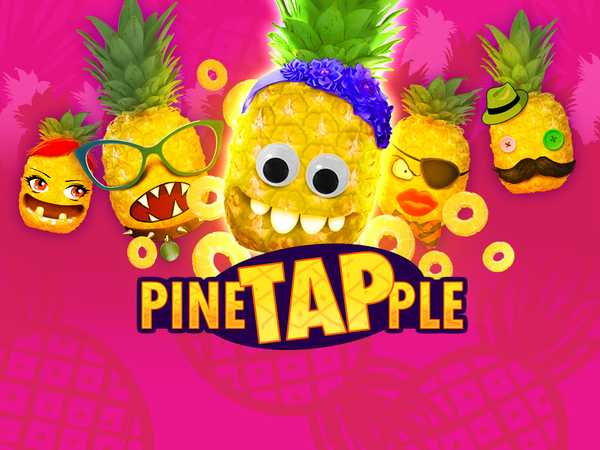 Nickelodeon: PineTAPple